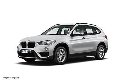 BMW X1 xDrive18d 150ch Finition Business (Entreprises)