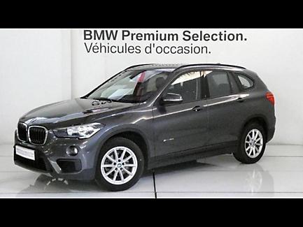 BMW X1 sDrive18d 150ch Finition Lounge