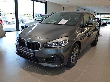 BMW 218i 136ch Active Tourer Finition Sport