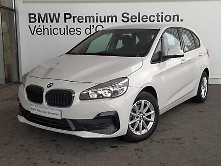 BMW 216d 116ch Active Tourer Finition Premiere