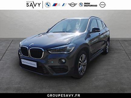 BMW X1 sDrive18i 136ch Edition Sport