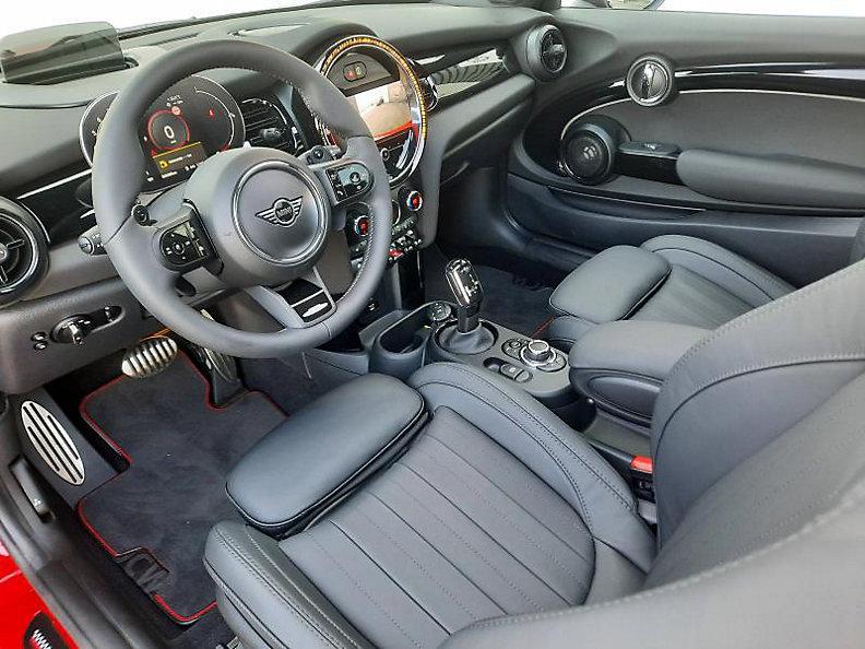 MINI Cooper S Hatch
