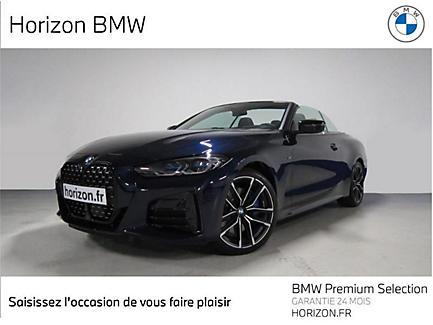 BMW M440i xDrive 374 ch Cabriolet