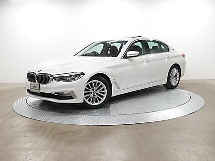 530e iPerformance Luxury
