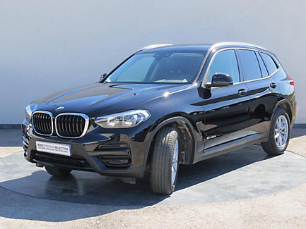 BMW X3 xDrive20d 190 ch Finition Lounge