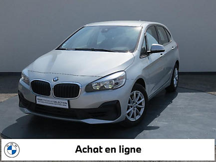 BMW 216i 109ch Active Tourer Finition Lounge