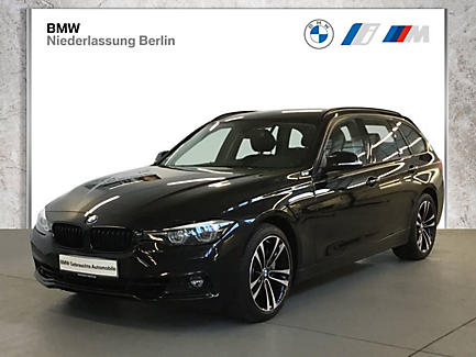 335d xDrive Touring Edition Sport Line