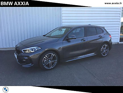BMW 116i 109 ch Finition M Sport