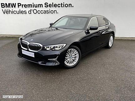 BMW 320d 190ch Berline Finition Luxury