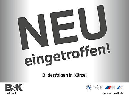 116d 5-Türer Sport Line
