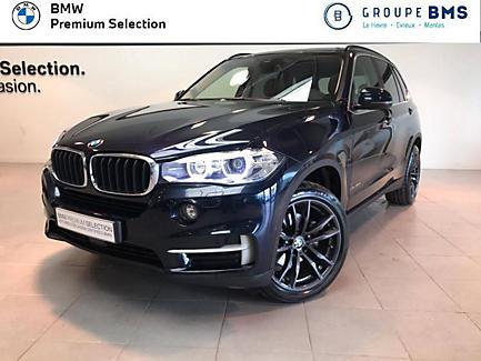 BMW X5 xDrive30d 258 ch Finition Lounge Plus