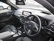 X3 M40d RHD