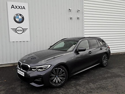 BMW 320d 190ch Touring Finition M Sport