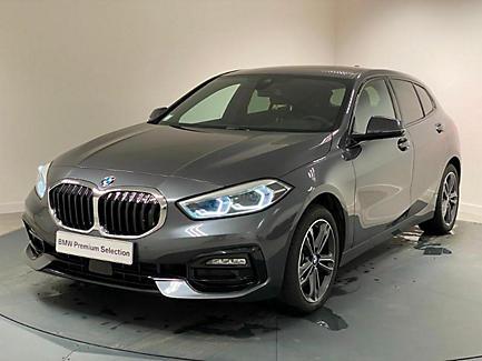 BMW 118d 150 ch Edition Sport