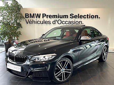 BMW M240i 340 ch Coupe
