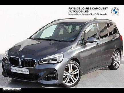 BMW 218i 140 ch Gran Tourer Finition M Sport