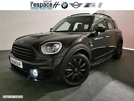 MINI One Countryman 102 ch