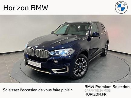 BMW X5 sDrive25d 231 ch Finition xLine