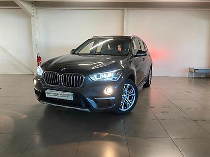 BMW X1 xDrive25i 231ch Finition xLine