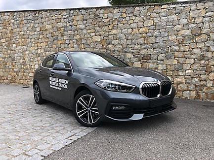 BMW 118d 150 ch Finition Business Design (Entreprises)