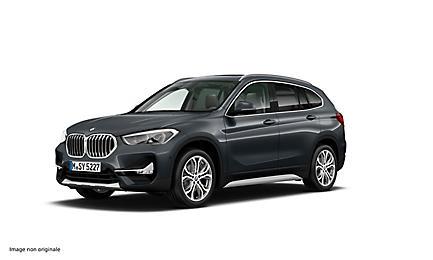 BMW X1 xDrive18d 150 ch