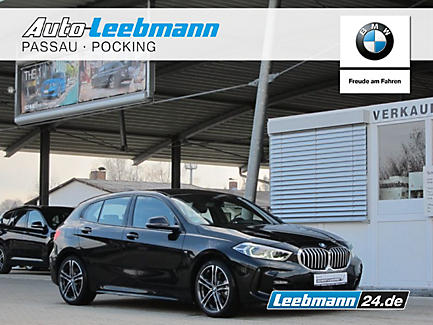 120d xDrive M-Sport LC-PROF UPE: 51.210,-