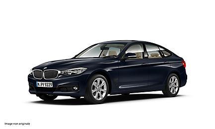 BMW 320d xDrive 184 ch Gran Turismo Finition Business Design (Entreprises)