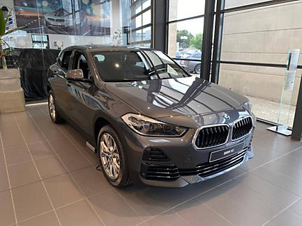 BMW X2 xDrive25e 220 ch Finition Lounge