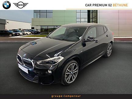 BMW X2 sDrive20i 178ch Finition M Sport