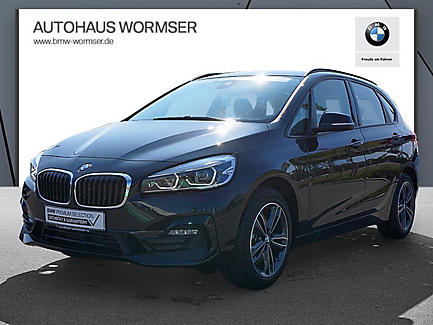 220d xDrive Active Tourer Sport Line