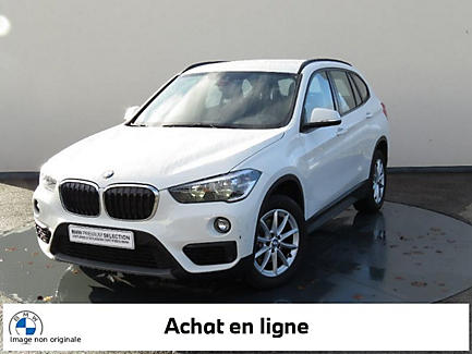 BMW X1 sDrive18i 140ch Finition Lounge