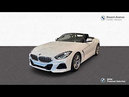 BMW Z4 sDrive20i 197 ch