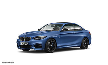 M240i xDrive Coupé