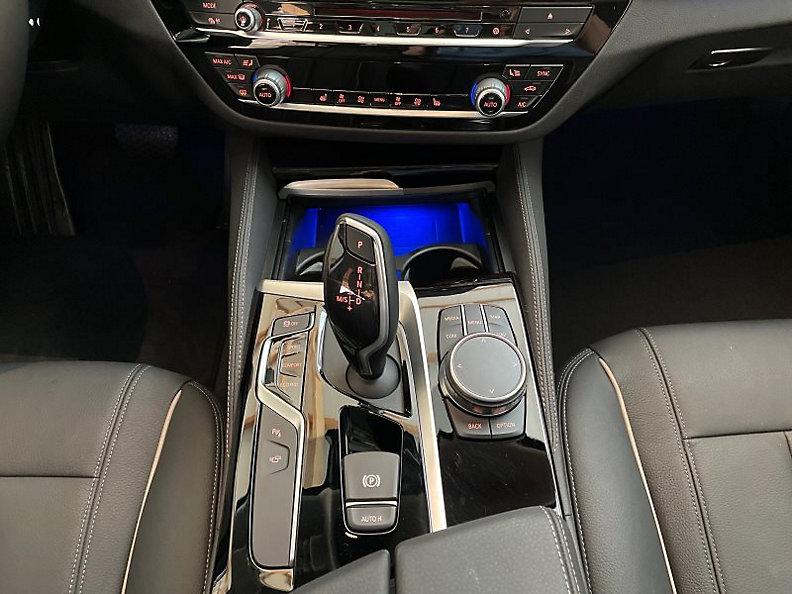 530d Touring Luxury Line