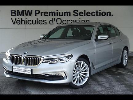 BMW 520i 184 ch Berline Finition Luxury