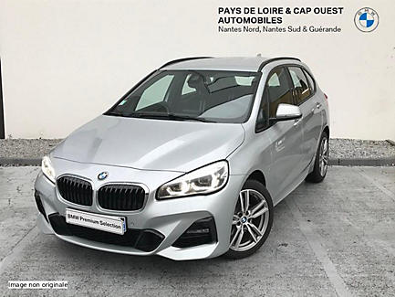 BMW 218i 140ch Active Tourer Finition M Sport