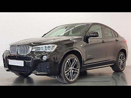 BMW X4 xDrive30d 258 ch Finition M Sport