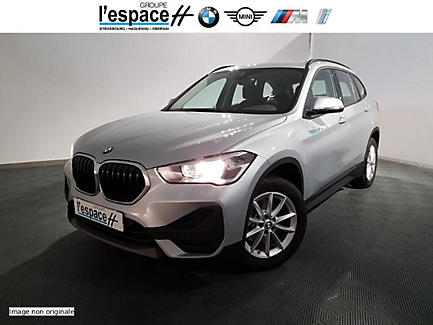 BMW X1 sDrive16d 116 ch Finition Lounge