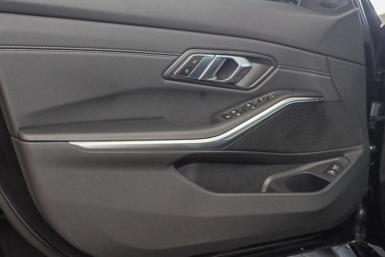 320d xDrive Touring