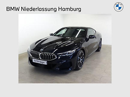 840i xDrive Coupé