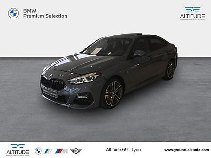 BMW 218d 150 ch Gran Coupe Finition M Sport