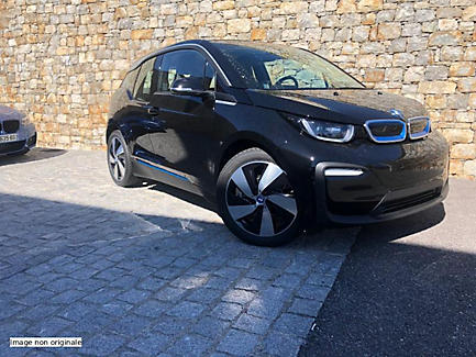 BMW i3 170 ch 120 Ah