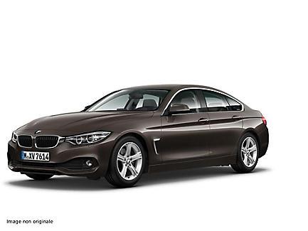 BMW 418d 150 ch Gran Coupe Finition Business (Entreprises)
