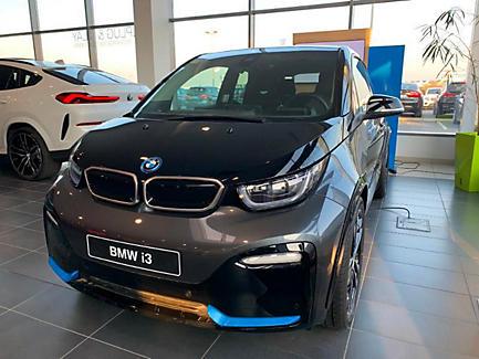 BMW i3s 184 ch 120 Ah Finition iLife