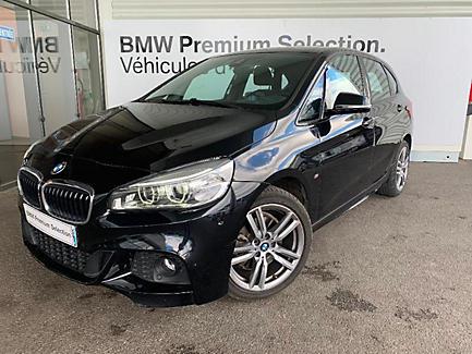 BMW 220i 192ch Active Tourer Finition M Sport