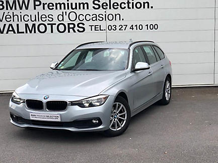 BMW 318d 150 ch Touring Finition Business Design (Entreprises)