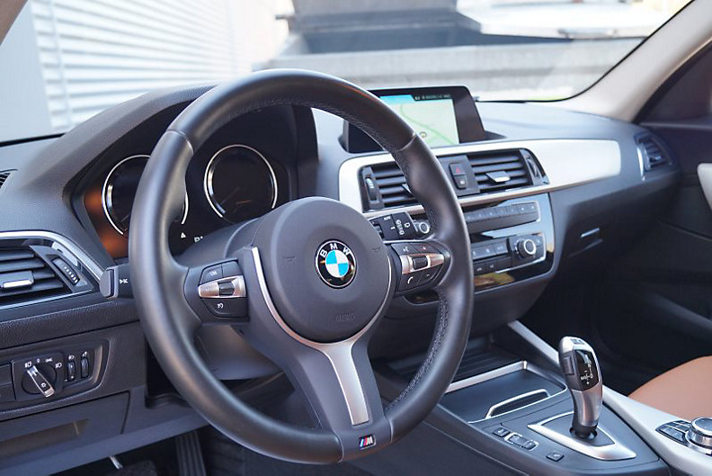 120d xDrive 5-Türer