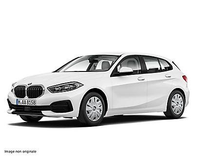 BMW 116i 109 ch Finition M Sport