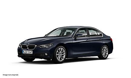 BMW 318d 150 ch Berline Finition Executive (Entreprises)