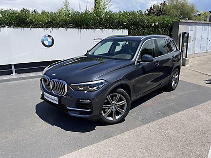 BMW X5 xDrive30d 265 ch Finition Lounge